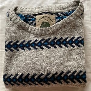 O'Hanlon Mills (Urban Outfitters) sweater
